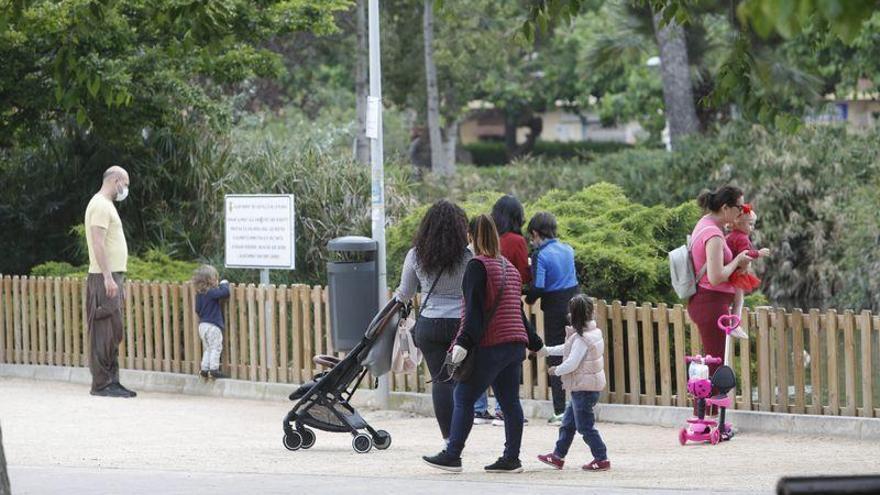 Permisos laborales para padres con menores en cuarentena