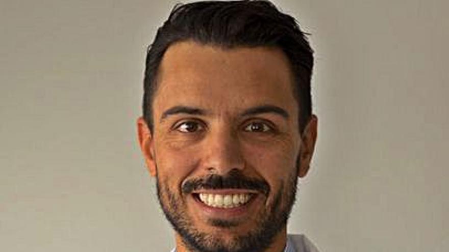 El mejor oftalmólogo de España trabaja en Vigo