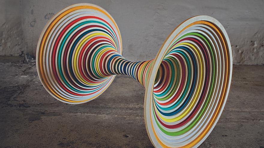 L'artista Mònica Campdepadrós, seleccionada als premis Arts-FAD