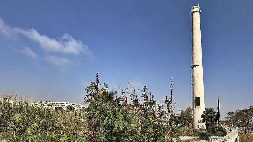 Trasladar la subestación de la Térmica junto al Carpena costará 8,6 millones de euros