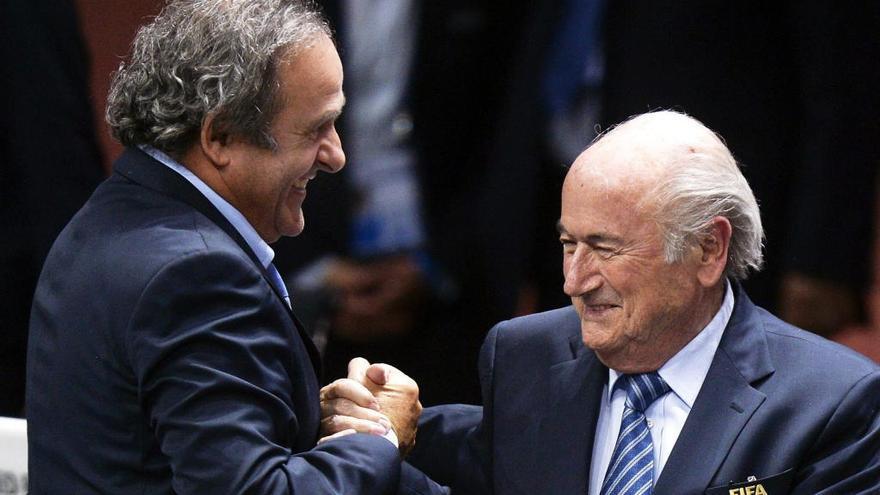 Los cinco mayores escándalos del fútbol mundial