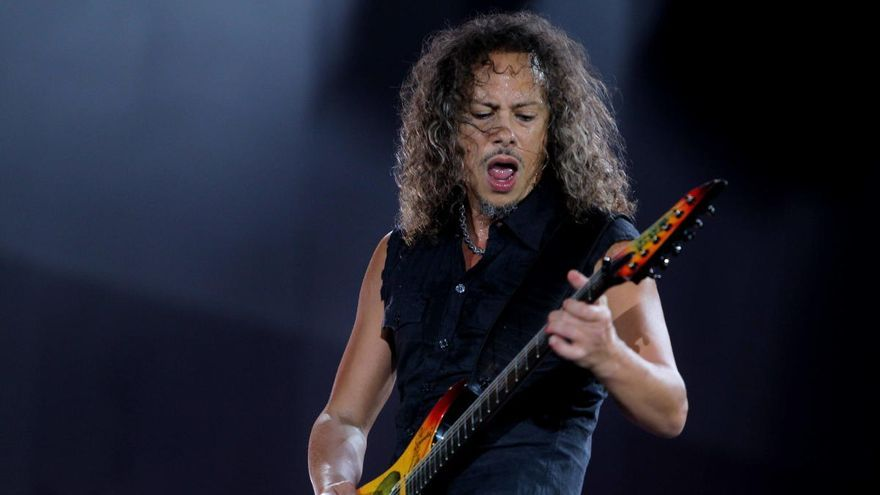 Metallica, cine latino o crear tu personaje literario, planes para hoy