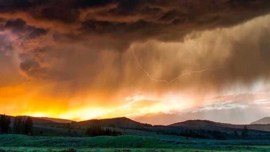 Filomena confirma el cambio climático