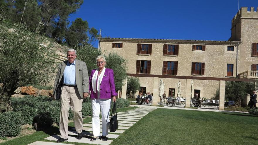 Die Deutschland AG trifft sich auf Mallorca