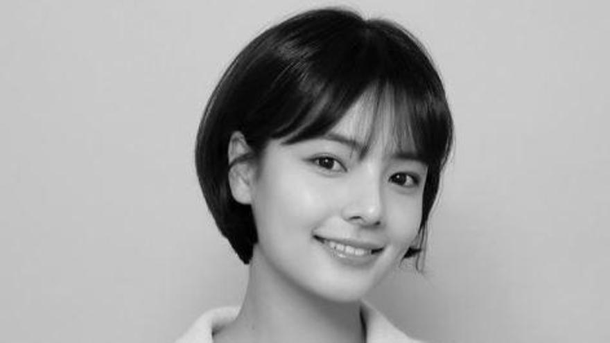 Muere a los 26 años la actriz Song Yoo Jung