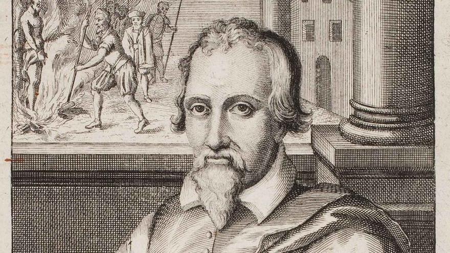 Miguel Servet: un librepensador