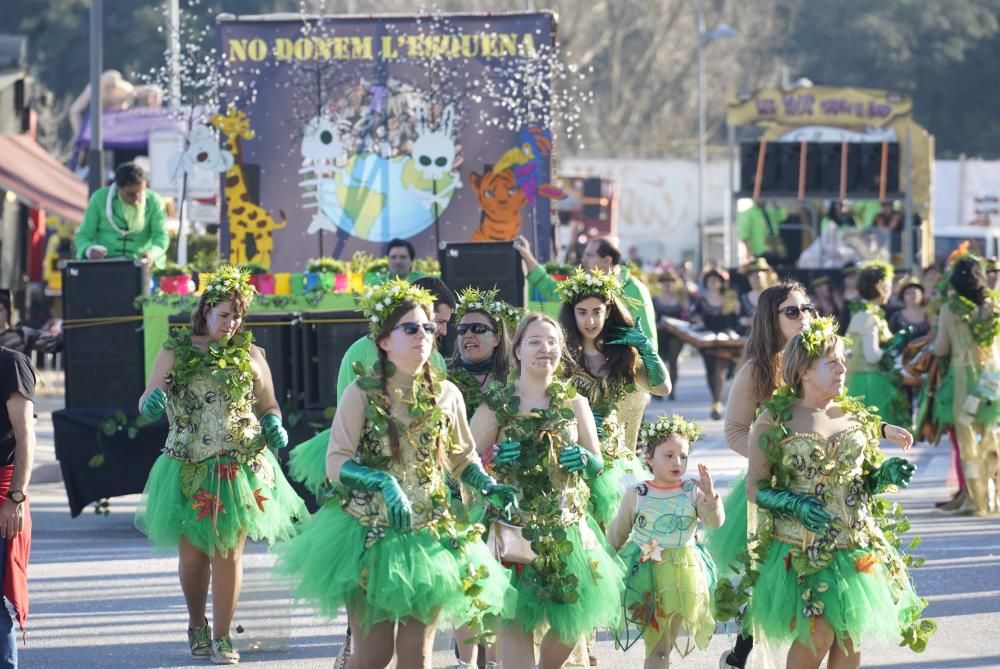 Carnaval de Santa Cristina d'Aro