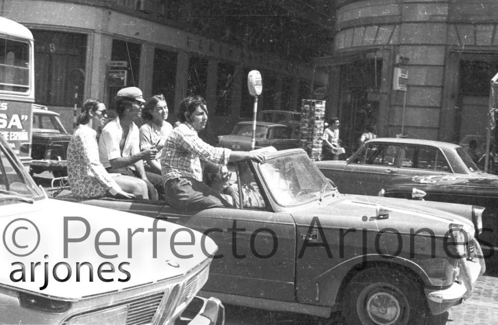 ALICANTE. 1971