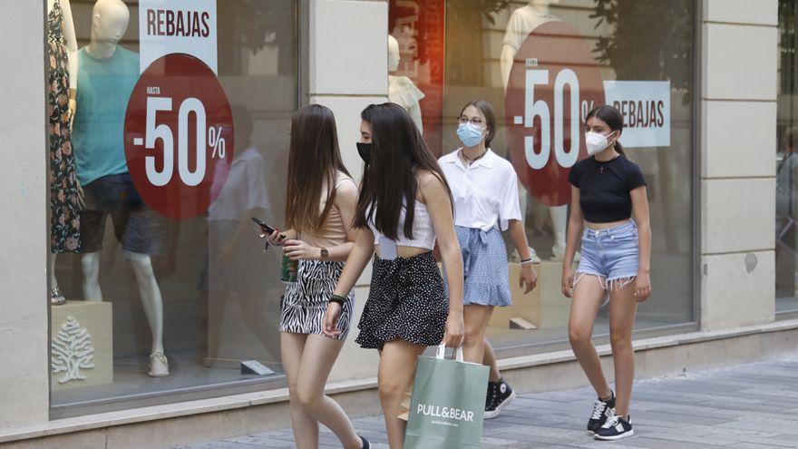 Siete consejos para comprar en las rebajas de verano en Córdoba