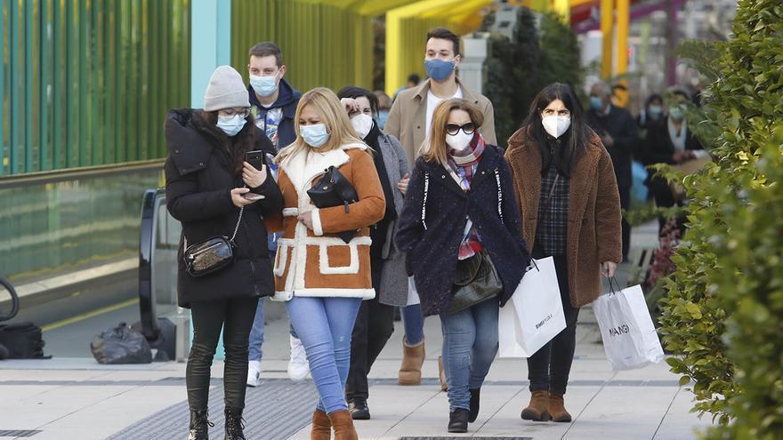 El segundo mayor pico de contagios en el área aboca a Vigo a las medidas más duras