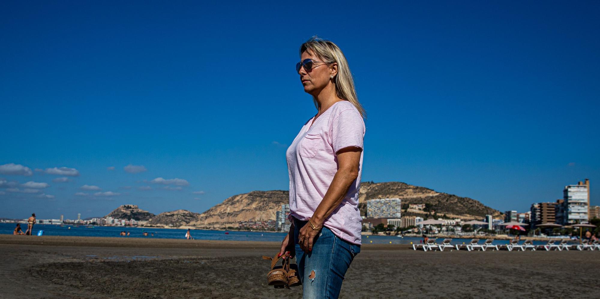 Sonia Castedo, absuelta del caso PGOU