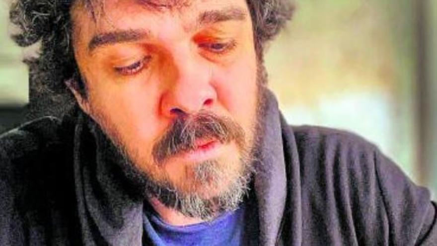 Fran Ferriz dibuja el universo de Ridley Scott