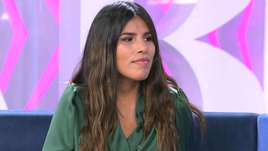 """Isa Pantoja responde a Kiko Rivera: """"No voy a permitir que nadie me humille"""""""