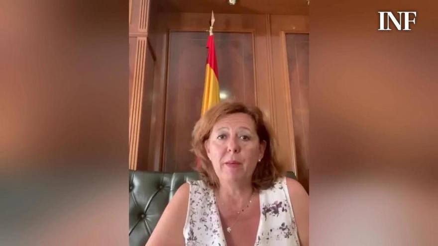 Almoradí suspende la actividad cultural del verano y reduce el mercadillo semanal tras confirmar 5 casos de covid