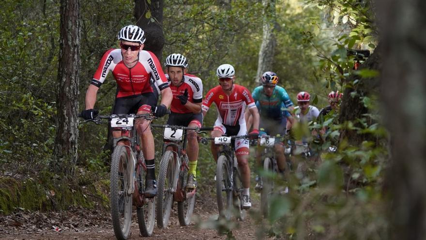La Andalucía Bike Race se acerca con el mejor cartel de su historia