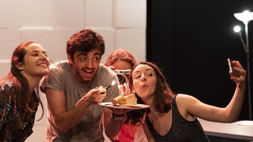 Vila de Mislata: cuatro décadas de teatro amateur en valenciano
