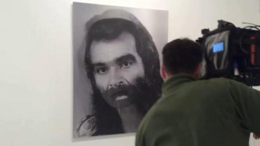 Exposición de Yapci Ramos
