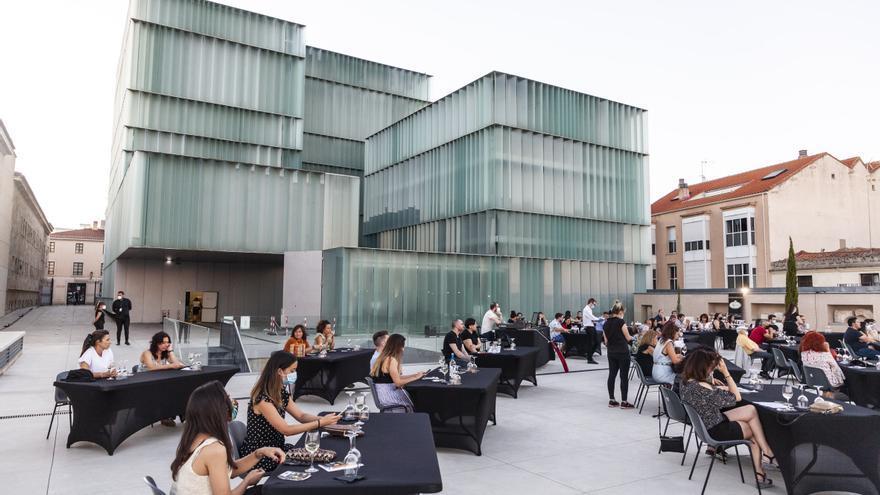 Las catas del Teatro Ramos Carrión: programación y horarios