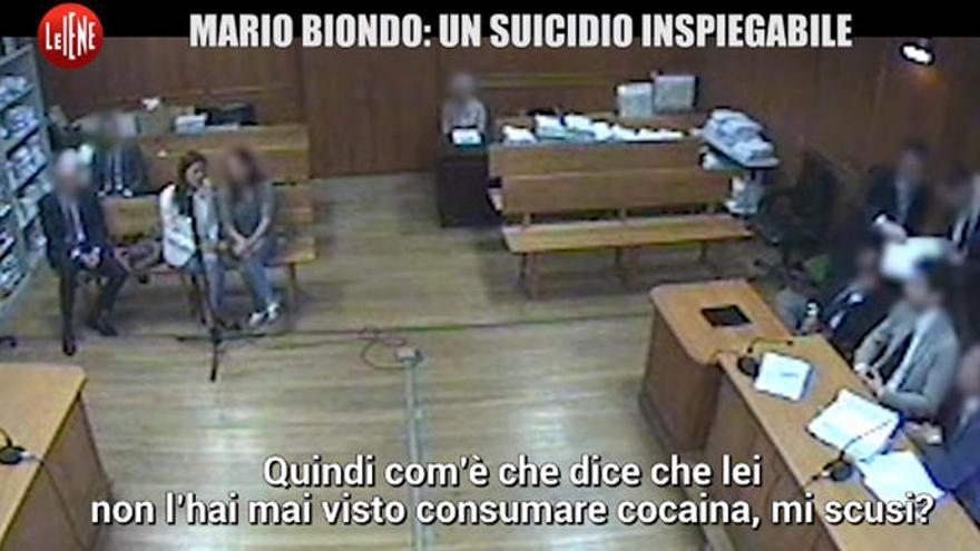 Los fiscales relacionan a Raquel Sánchez Silva con un narcotraficante italiano