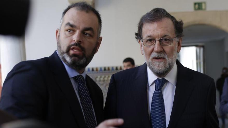 Juicio del 'procés': Rajoy, Santamaría y Mas declaran como testigos