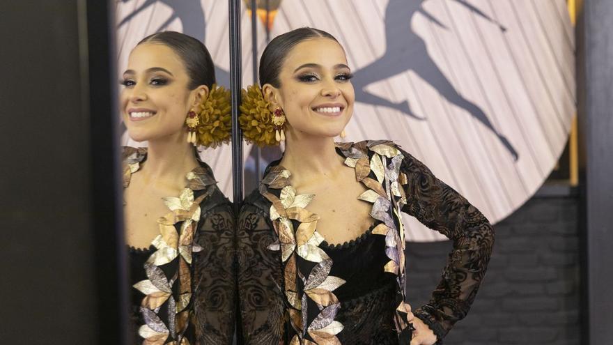 """Macarena Ramírez, ganadora de 'The dancer': """"Es necesario que existan estos programas para expresarte con tu danza"""""""