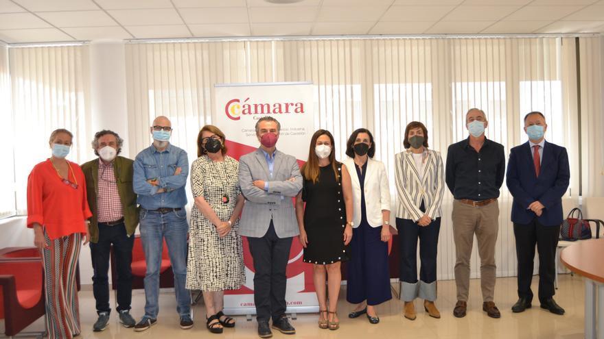 Estos son los ganadores de los premios Turismo de la Cámara de Castellón