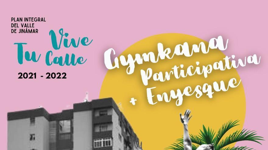 Telde invita a la ciudadanía a participar en el diseño de la iniciativa 'Vive tu calle'
