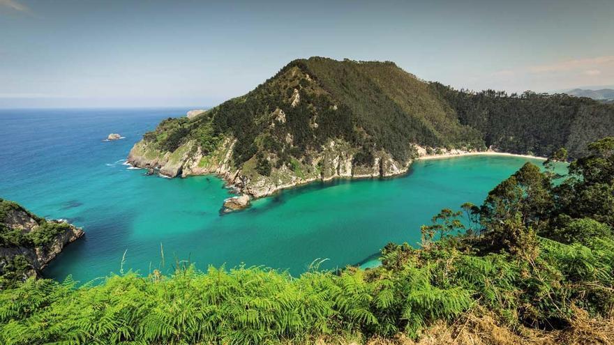Pechón: El edén escondido de Cantabria