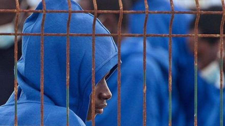 Interior suspende el vuelo de repatriación previsto a Senegal para hoy