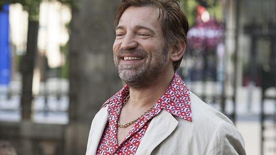 Muere  Dimitri Diatchenko, actor de 'Sons of Anarchy', a los 52 años