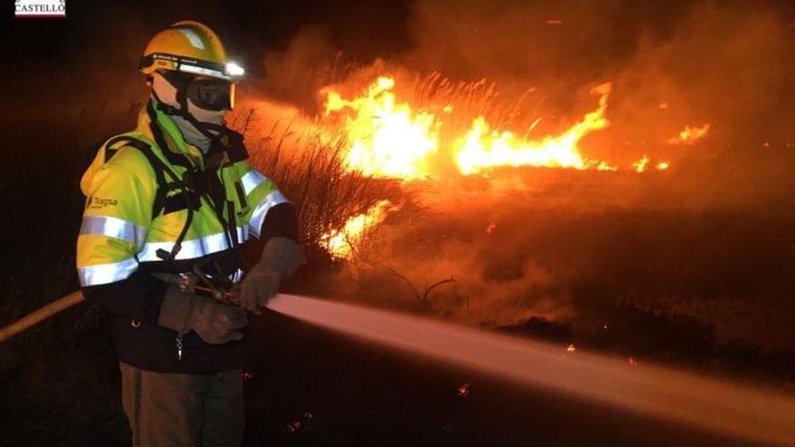 Torreblanca ultima su plan de prevención contra incendios tras tres años de elaboración