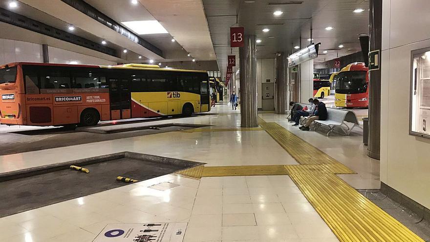 Vectalia se adjudica la gestión de la estación intermodal de Palma de Mallorca