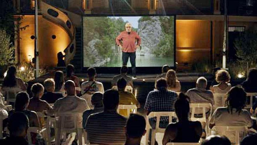 «El Paisano» torna dijous a TVE amb Leo Harlem al capdavant