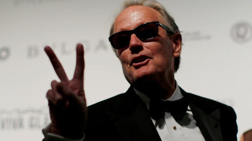 Peter Fonda, precursor de la contracultura americana, muere a los 79 años