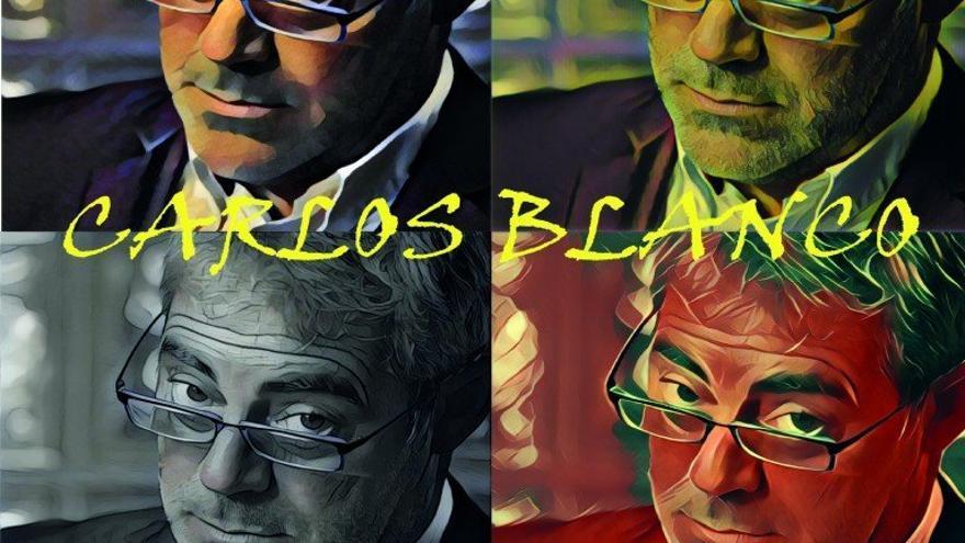 Carlos Blanco, los mejores monólogos
