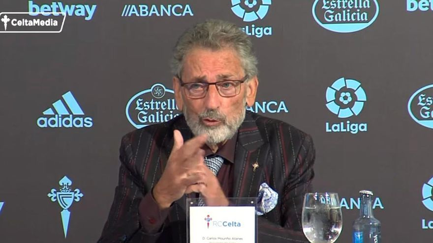 El Celta presenta una demanda para la disolución del convenio de Balaídos