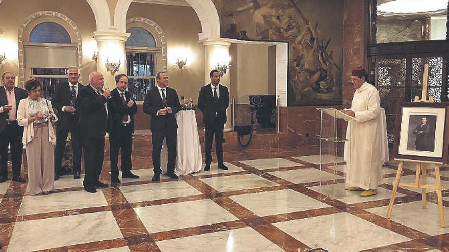 Marruecos y España, una estrecha alianza
