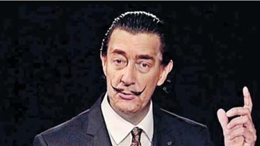 Desestiman el recurso de Pilar Abel por el proceso de exhumación de Dalí