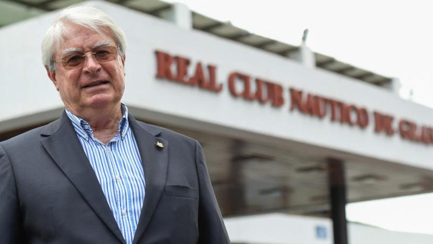 Críticas al presidente del Club Náutico por sus palabras sobre las mujeres