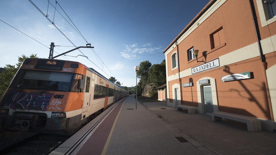 Adif licita la instal•lació d'un sistema de telecomunicacions a la línia de Renfe Manresa-Lleida
