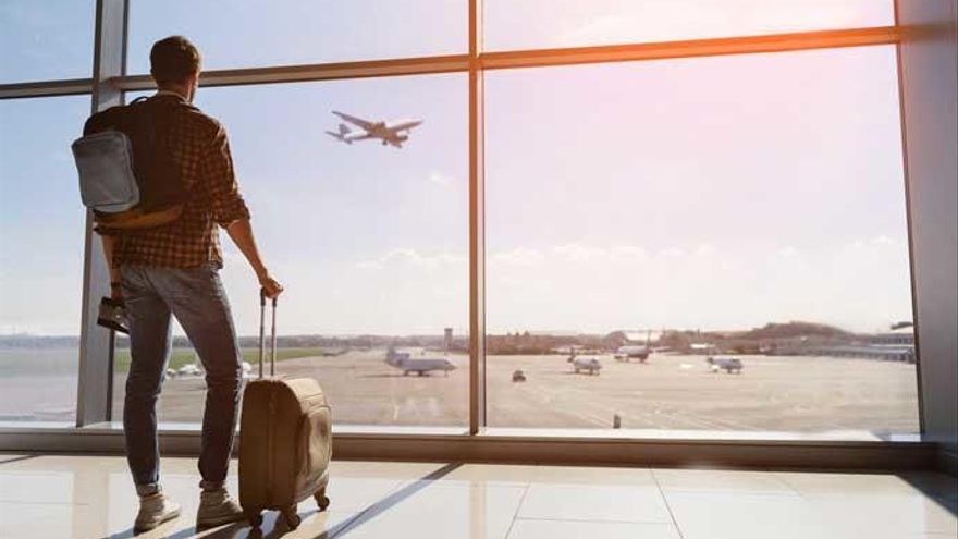 Cinco destinos para volar barato este otoño