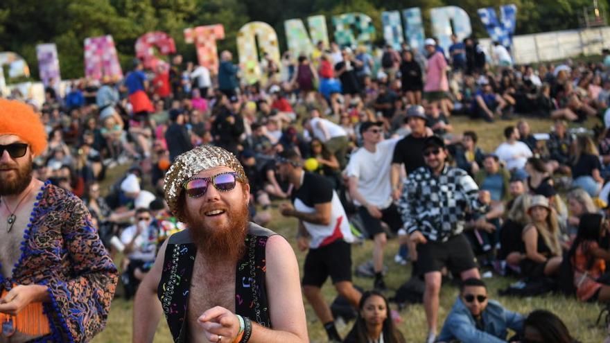 El festival de Glastonbury se suspende por segundo año consecutivo