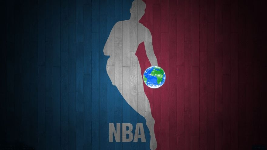 La NBA, la liga global