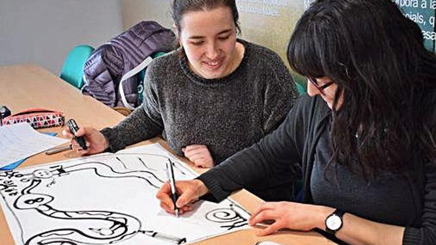 Un centenar d'educadors tracten com la neurociència pot ajudar en l'aprenentatge