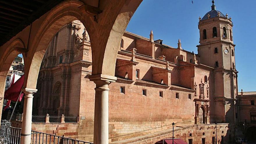 Lorca aprueba por fin el  plan para rehabilitar el casco antiguo de la ciudad