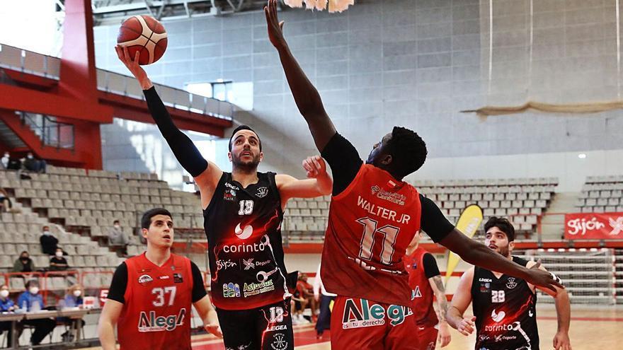 Baloncesto, LEB Plata: El Círculo gana 76-68 al Alega Cantabria y ya es el matagigantes de la Liga