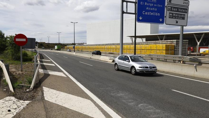 Atropello mortal de un joven de 15 años cuando iba en bici en Zaragoza