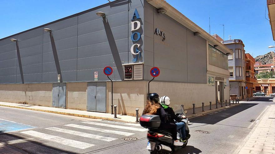 El Ayuntamiento de Elda cerrará este año la compra del Auditorio a Adoc por 90.000 €