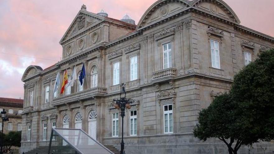 La Diputación presenta un presupuesto para 2018 de casi 157 millones de euros, cerca de un 3% superior al de este año
