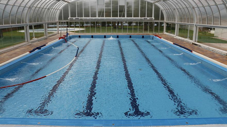 La piscina de invierno de Puçol abre sus puertas el lunes